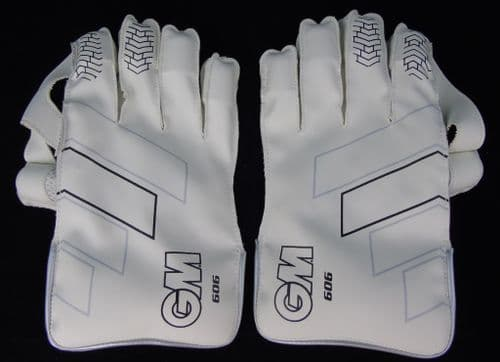 GM 606 - Mens Wicket Keeping Gloves