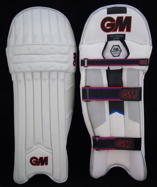 GM Mythos 606 - Mens Batting Pads (Left Hand)