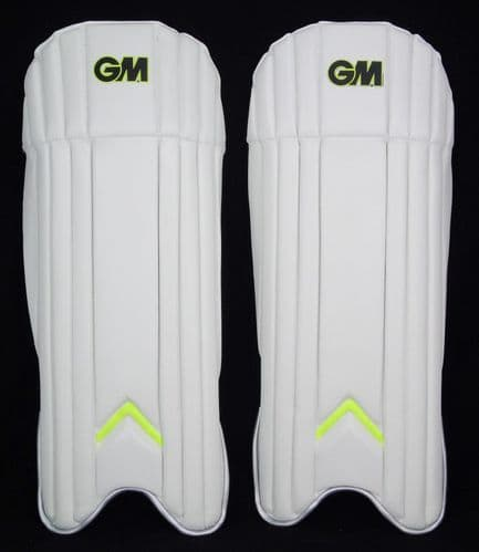 GM ST30 - Wicket Keeping Pads (Mens Small)