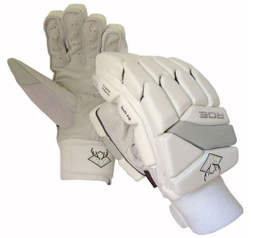 Stag Roe Test -  Mens Batting Gloves (Right Hand)