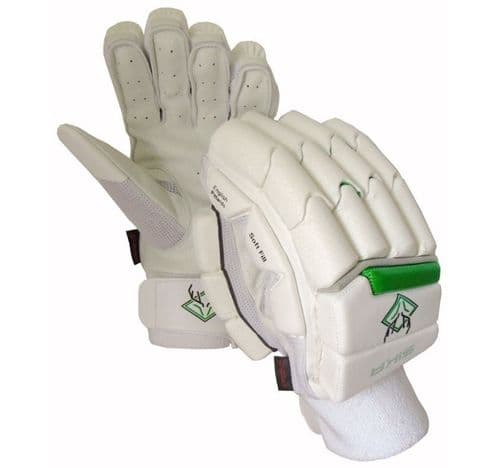 Stag Sika Test -  Mens Batting Gloves (Right Hand)
