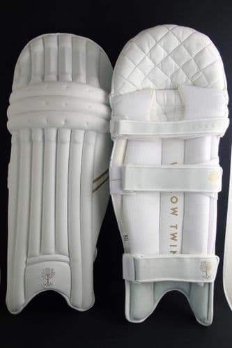 Willow Twin 5 Star - Mens  Batting Pads (Right Hand)
