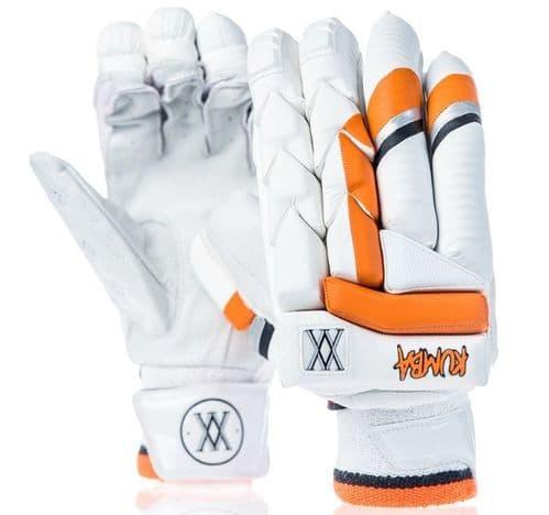 XX Cricket - Mens Kumba Batting Gloves (Right Hand)