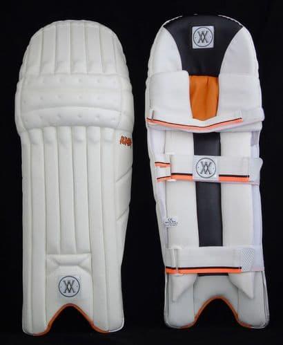 XX Cricket - Mens Kumba Batting Pads (Right Hand)