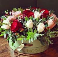 BIRTHDAY FLOWER BOX