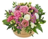 FLOWER PARFUME