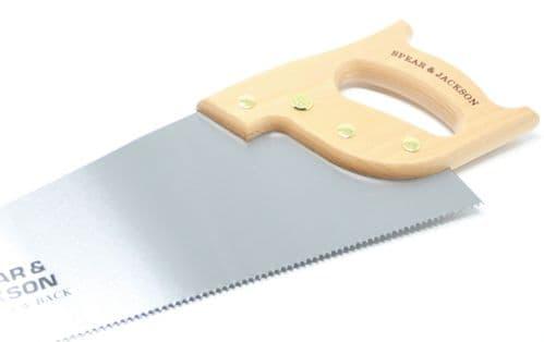 """Spear & Jackson 9515K   24 """" Hand Saw."""